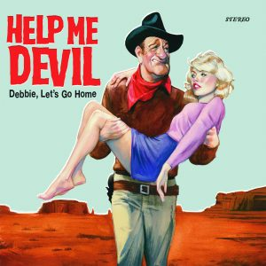 Help me devil - Debbie...